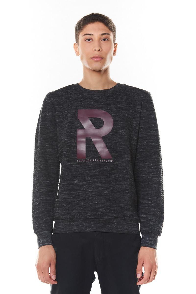 Sweater Rebel Generation