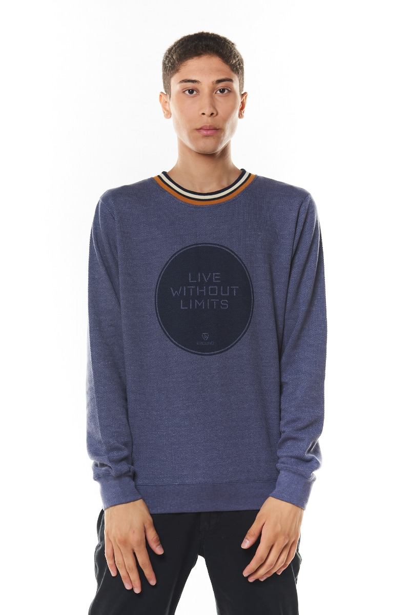 Sweater Live Without Limits